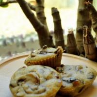 Kathy Kolibry - Tartelettes champignons de saison