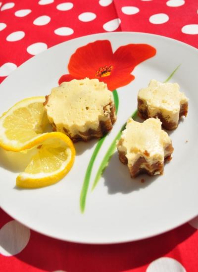Kathy Kolibry sablés citron